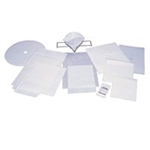 Envelope Filter Paper For Pitco with 1.5 in. Hole