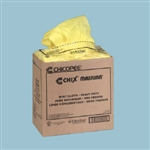 Masslinn Heavy Duty Dust Cloths Yellow - 24 in. x 24 in.
