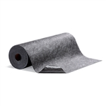 Grippy Gray Floor Mat - 36 in. x 100 ft.