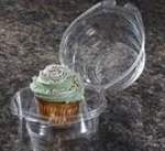 Jumbo Cupcake Package Pete Clear