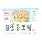 Mori-Nu Firm Tofu Case of 12