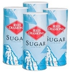 Sugar Canister - 20 Oz.