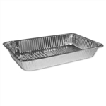 Aluminum Full Size Steam Table Pan