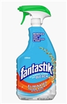 Sb Fantastik All Purpose Cleaner with Bleach 32 oz.