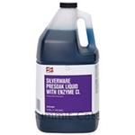 Swisher Silverware Presoak Liquid with Enzyme CL - 1 Gal.