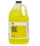 No-Thaw Freezer Cooler Cleaner - 1 Gallon