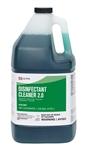 Swisher Green Disinfectant Cleaner - 1 Gallon
