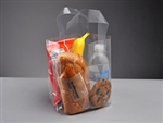 Fast Take Bag Polypropylene - 6.75 in. x 4.75 in. x 8.5 in.+4.75 in.