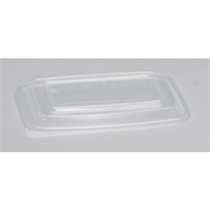Smart-Set Pro Clear Lid For 24 and 32 Ounce Containers