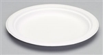 Harvest Fiber Plate Biodegradable Natural White - 8.75 in.