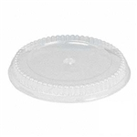 Lid For Angel Food Pan Clear - 0.5 in.