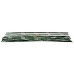 Garden Fresh Twistem Foil Blue - 0.38 in. x 18 in.