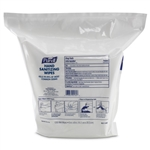 Purell Hand Sanitizing Wipes 1200 Ct. Refill Pouch