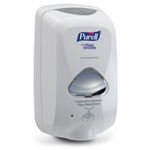 Purell TFX Touch-Free Hand Sanitizer Dispenser - 1200 Ml.