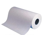 Butcher Paper 50# Poly Coated 0.5 Mil Kraft - 18 in. x 600 Ft.