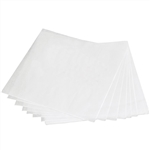 Butcher Sheet Paper 40# Soft Folded White - 30 in. X 48 in.