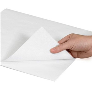 White Butcher Sheet Paper - 36 in. x 36 in.