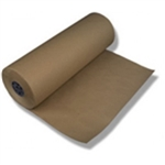 Virgin Roll Paper 40# Kraft - 30 in. x 1035 Ft.