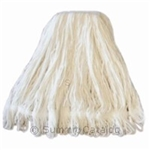 Rayon Loope End Mop Head Large