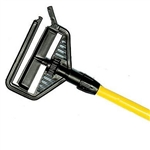 Quick Change Mop Handle Fiberglass - 1 in. x 60 in.