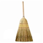 Corn Blend Full Shoulder Broom