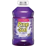 Pine-Sol All Purpose Cleaner Lavender - 144 Oz.