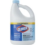 Commercial Germicidal Bleach Liquid - 121 oz.