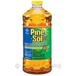 Pine-Sol Disinfectant Cleaner - 60 Oz.