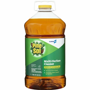 Pine Sol Liquid Cleaner - 144 oz.