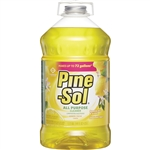 Pine Sol Lemon Fresh Cleaner - 144 oz.