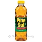 Pine- Sol Scented Cleaner - 24 Oz.