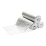 Natural High Density Can Liner - 38 in. x 58 in.