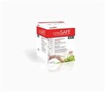 Onesafe Vinyl Powder Free Large Clear Glove