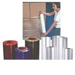 Polyethylene Clear Orbit Air Stretch Film - 368 mm x 1476 ft.