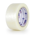 Hot Melt Clear Tape - 48 mm x 100 m