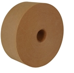 235 Packers Pride Natural Gum Tape - 72 mm x 375 ft.