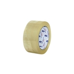 Hot Melt General Purpose Carton Sealing Tapes - 2 in. x 110 Yds