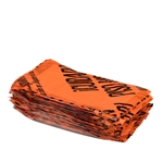 Super Absorbent Wipe Orange Pocket Pad - 5 in. x 7 in.