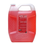 Supersan Food Service Sanitizer - 1 Gallon