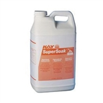 Supersoak Concentrate Solution Noncorosive - 3 Gallon