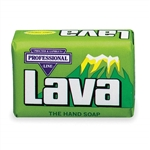 Lava Bar Soap Green Pumice - 4 Oz.