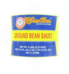 Ground Bean Sauce