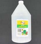 4 Percentage White Vinegar