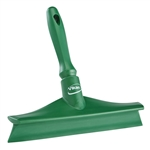 Ultra Hygiene Green Bench Squeegee - 11 in.
