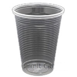 Translucent Plastic Lion Cold Cup - 5 Oz.