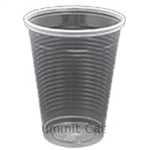 Translucent Polypropylene Cold Cup - 10 Oz.