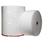 Bubble Wrap 12 in. Perf 24 in. Slit - 24 in. x 250 Ft.