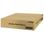 Heavenly Soft Jumbo Roll White Tissue - 9 in.