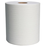 Confidence White Hardwound Roll Towel - 7.6 in. x 700 ft.