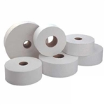 Heavenly Soft White Jumbo Roll Tissue - 3.5 in. x 1000 ft.